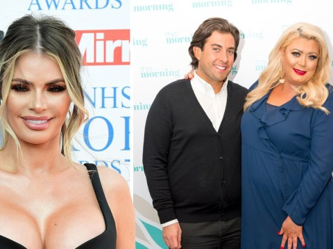 Towie's Chloe Sims addresses Gemma Collins and James Argent engagement as she opens up about new boyfriend