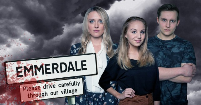 Emmerdale spoilers: Who has Lachlan White killed, is Rebecca