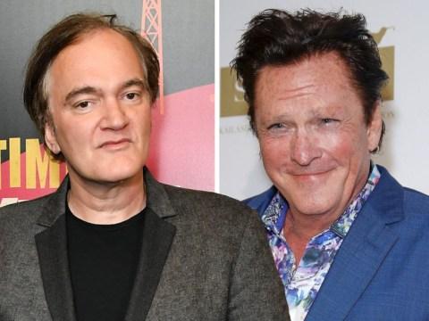 John Travolta wants Michael Madsen to convince Quentin Tarantino to make The Vega Brothers