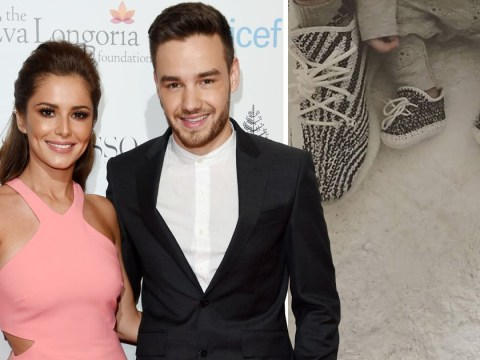 Cheryl's son Bear is finally walking as Liam Payne reveals he's their biggest music critic