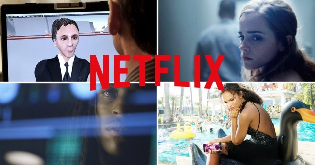 10 social media movies to watch on Netflix | Metro News