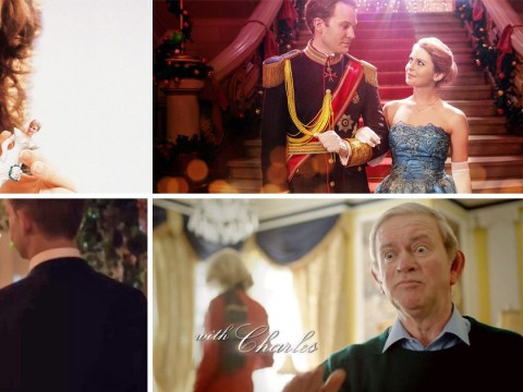 10 Netflix titles to get you ready for the Royal Wedding