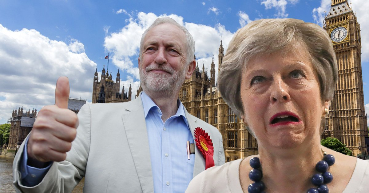 Tories could be wiped out unless they broaden their appeal