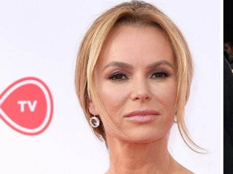 Amanda Holden breaks down in tears as she recalls moment she delivered stillborn son Theo