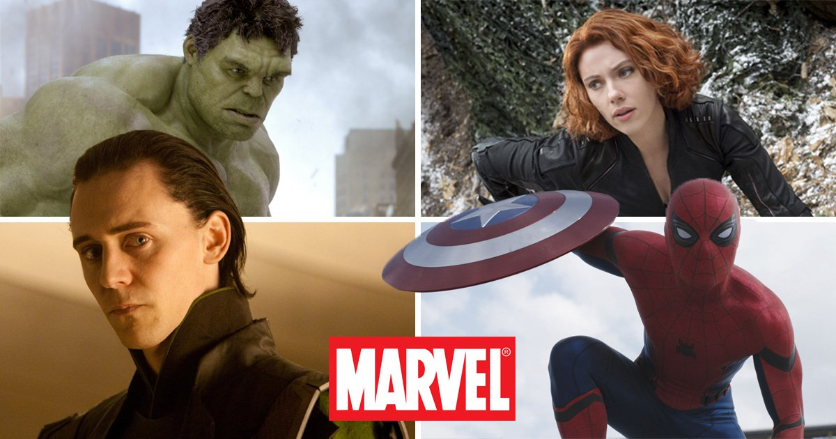 Marvel characters are becoming super popular baby names