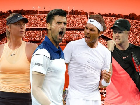 Five things we've learned from the clay-court season heading into French Open