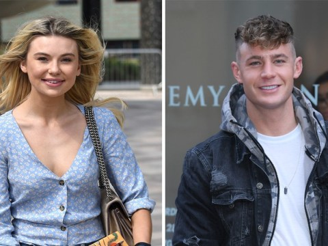 Scotty T claims Georgia Toffolo slid into his DMs: 'And I slid right back'
