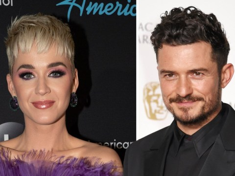 Katy Perry wasn't surprised by Orlando Bloom's naked paddle boarding