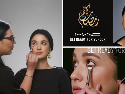MAC Cosmetics mocked for suhoor makeup tutorial because no one wants to glam up at 3am