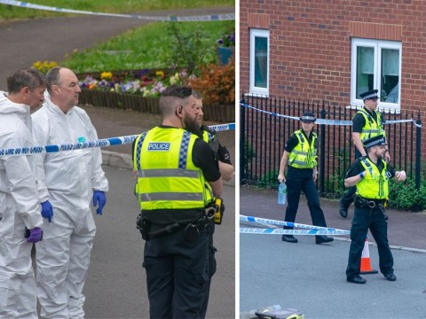Girl, 11, and woman, 31, found dead in double murder
