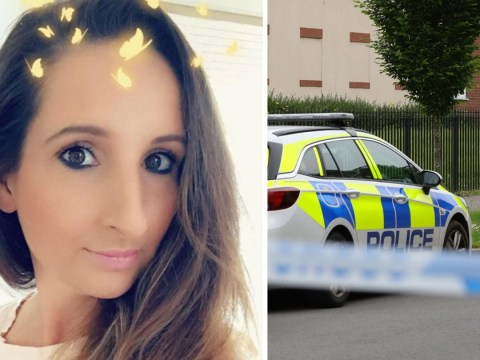 First picture of mum, 31, found dead alongside 11-year-old daughter