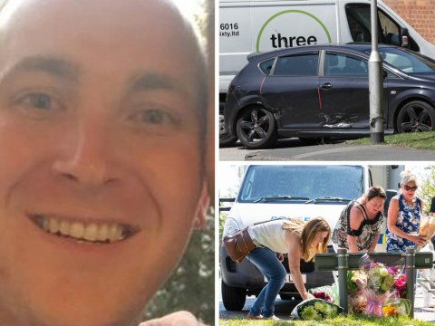 Tributes to man killed after Audi rammed into people outside club
