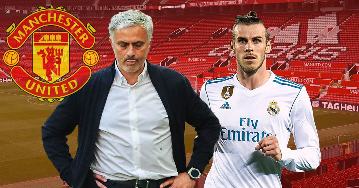 Why Manchester United should not allow Jose Mourinho to sign Gareth Bale