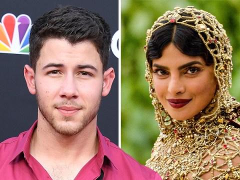 Nick Jonas, 25, and Priyanka Chopra, 35, are 'casually dating' and we're officially shook
