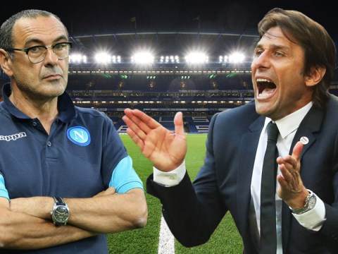 Why Chelsea are in a state of limbo over Maurizio Sarri and Antonio Conte