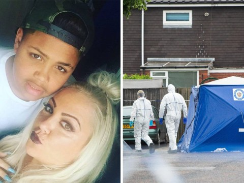 Boy, 15, stabbed to death in Wolverhampton