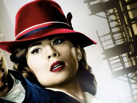 Marvel fans are lobbying ABC to replace Roseanne with Agent Carter following the comedy's shock cancellation