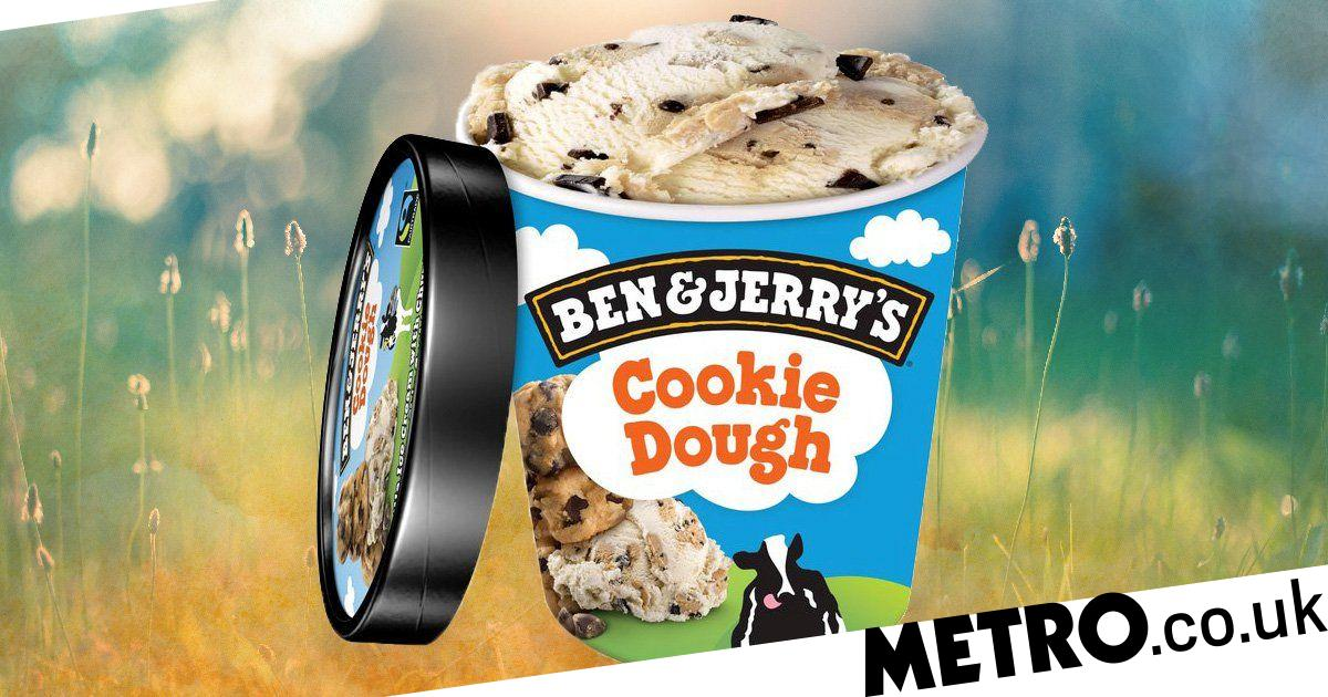 Summer is sorted - Co-op are selling Ben & Jerry's for £1.75