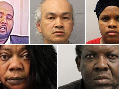 The Grenfell Tower fraudsters who tried to profit from death and destruction