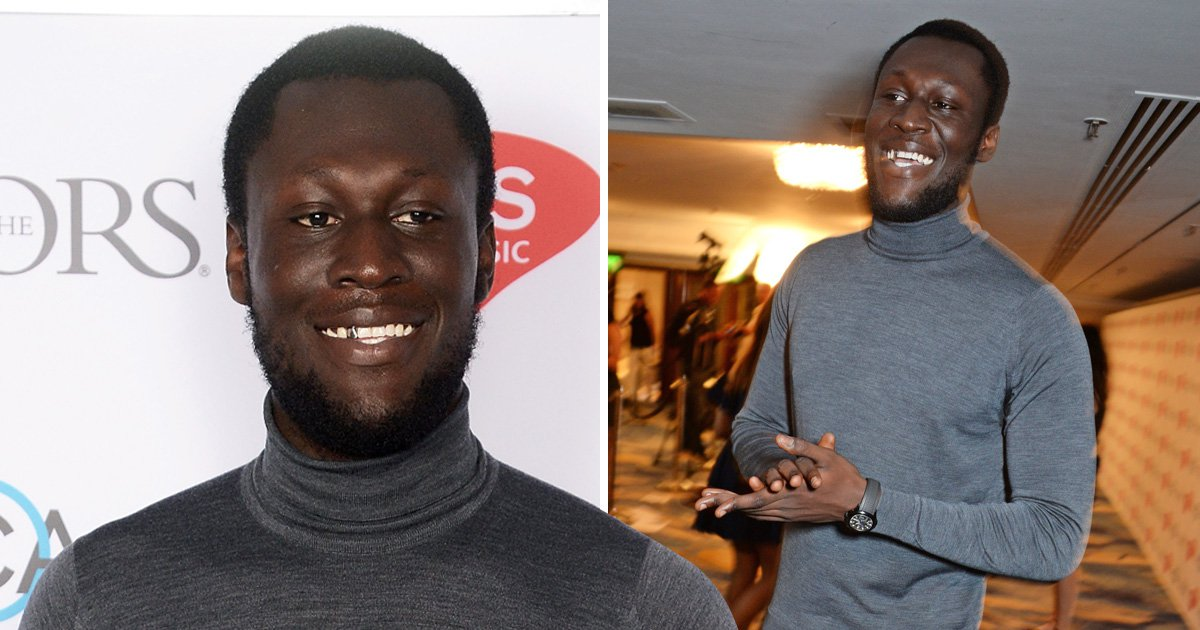 Critics praise Stormzy at Ivor Novello for calling out Theresa May and raising awareness for Grenfell victims