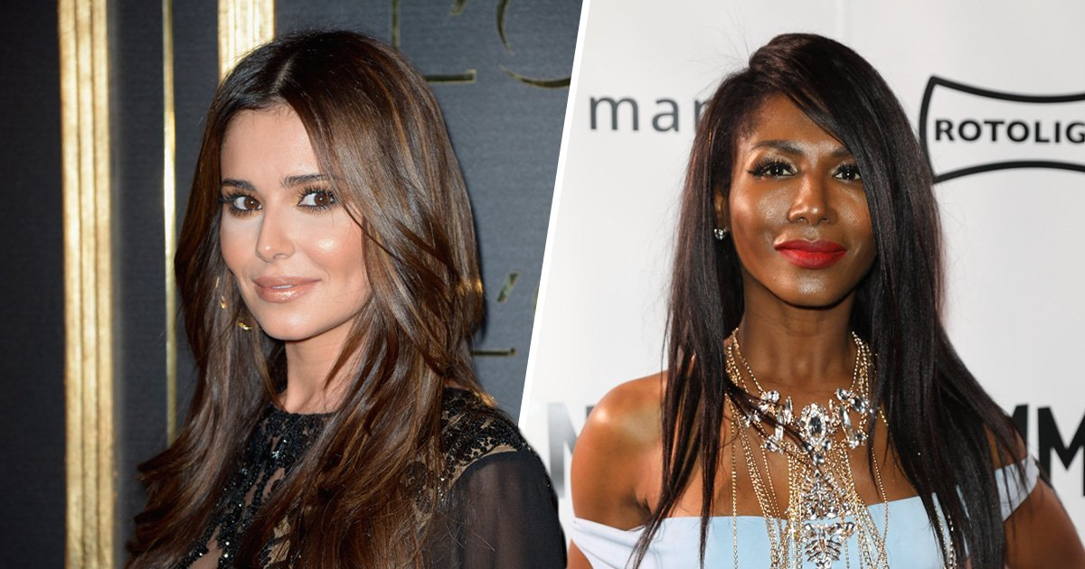 Cheryl 'worried' about Sinitta's tell-all book as star promises to reveal 'juicy' secrets