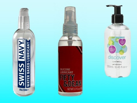 Choose your lube: Why is it important and which brand should you pick?