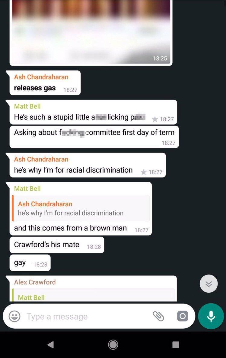 Gay chat whatsapp group malaysia