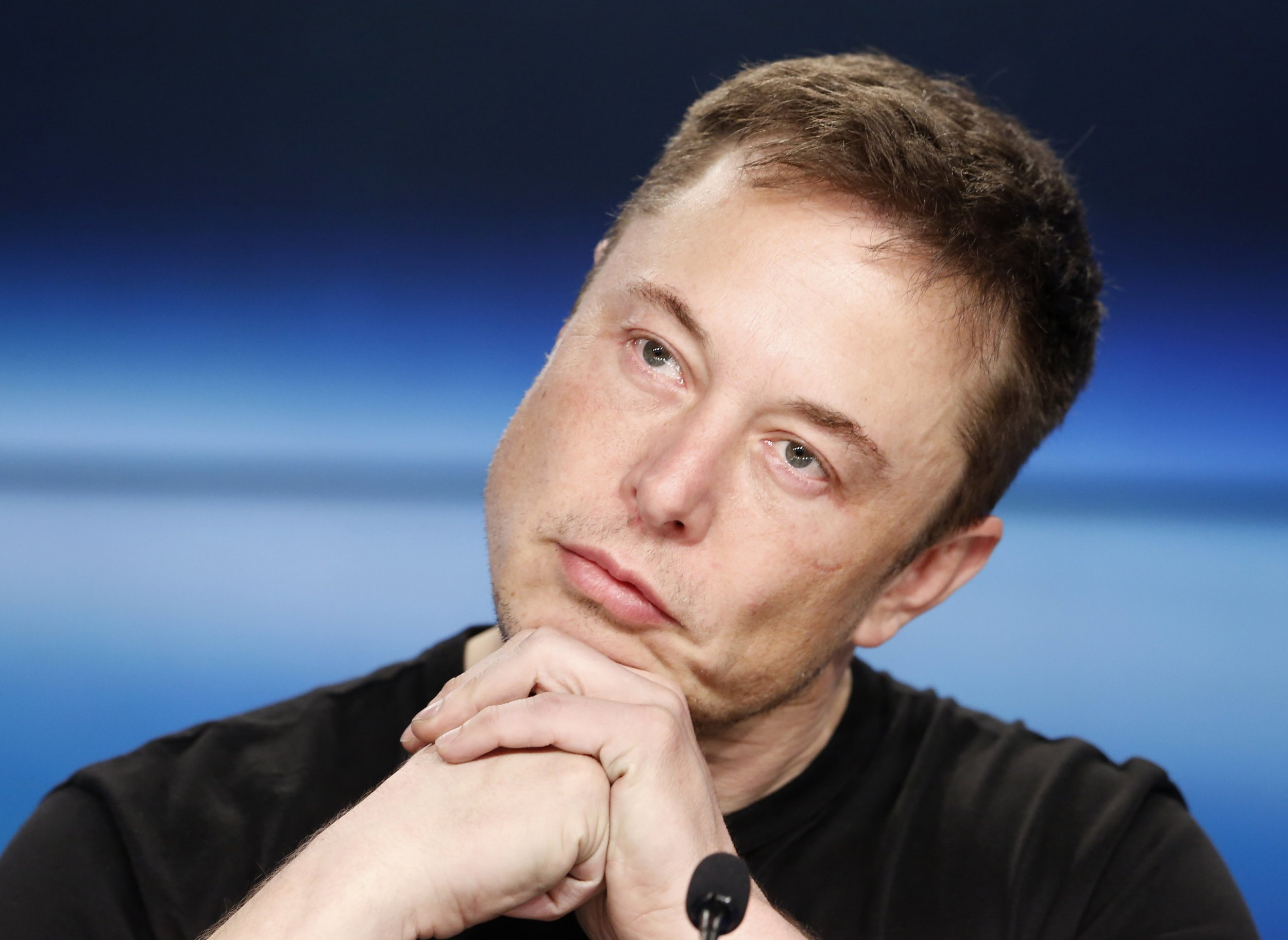 Tesla boss Elon Musk just made an expensive but hilarious mistake