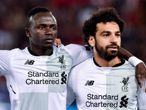 Mohamed Salah or Sadio Mane? Jamie Carragher picks his 'favourite' Liverpool star