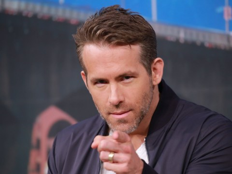 Ryan Reynolds' savage out-of-office email proves he's the king of roasts