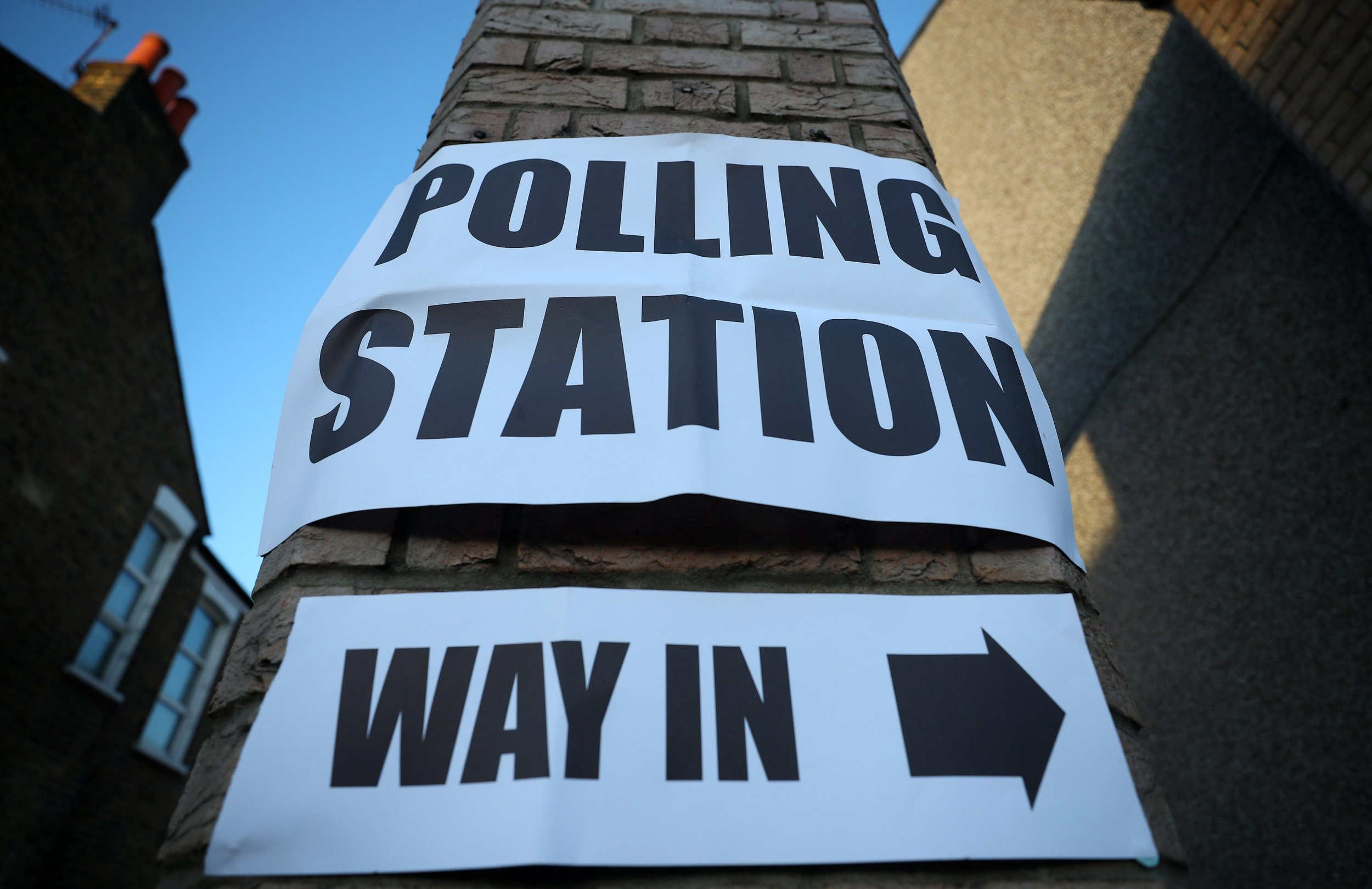 How to find out who the local election candidates are in your area