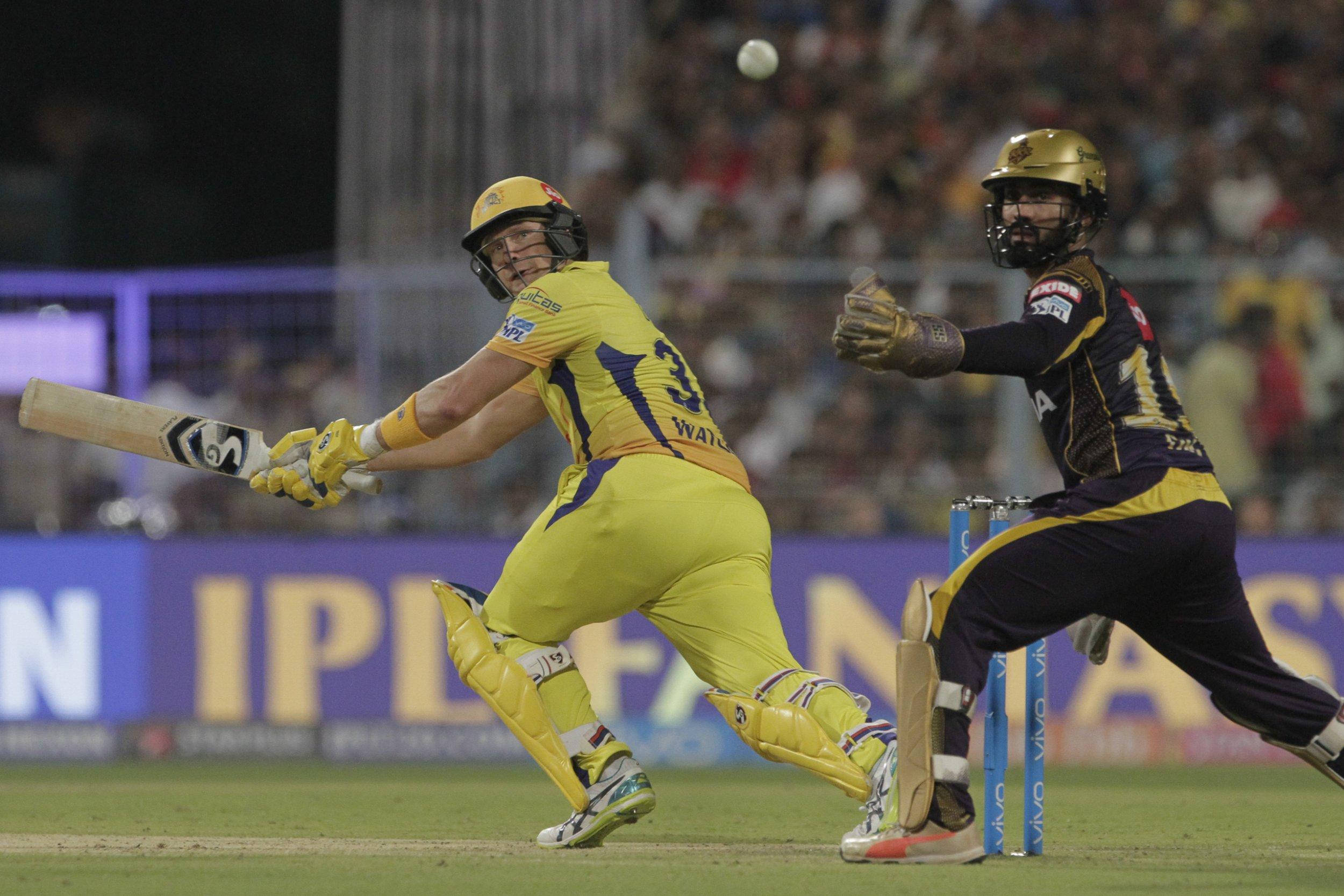 Delhi Daredevils v Chennai Super Kings betting preview: MS Dhoni, Suresh Raina and Shane Watson proving their doubters wrong