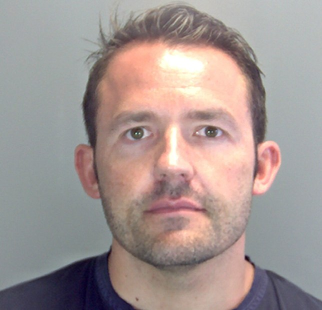 Undated handout photo issued by Bedfordshire Police of Alan Taylor, who has been jailed for fraud. PRESS ASSOCIATION Photo. Issue date: Thursday May 3, 2018. Alan Taylor, 38, was jailed for six years and 37-year-old Russell Taylor for five years for the fraud which had more than 200 elderly and vulnerable victims, the police's Eastern Region Special Operations Unit (ERSOU) said. See PA story COURTS Brothers. Photo credit should read: Bedfordshire Police/PA Wire NOTE TO EDITORS: This handout photo may only be used in for editorial reporting purposes for the contemporaneous illustration of events, things or the people in the image or facts mentioned in the caption. Reuse of the picture may require further permission from the copyright holder.