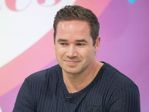 Katie Price's ex-husband Kieran Hayler 'to spill the beans on I'm A Celebrity… Get Me Out of Here!'