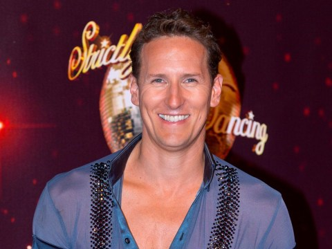 Brendan Cole age, children and wife Zoe Hobbs after cosy pictures with singer Jenna Lee James