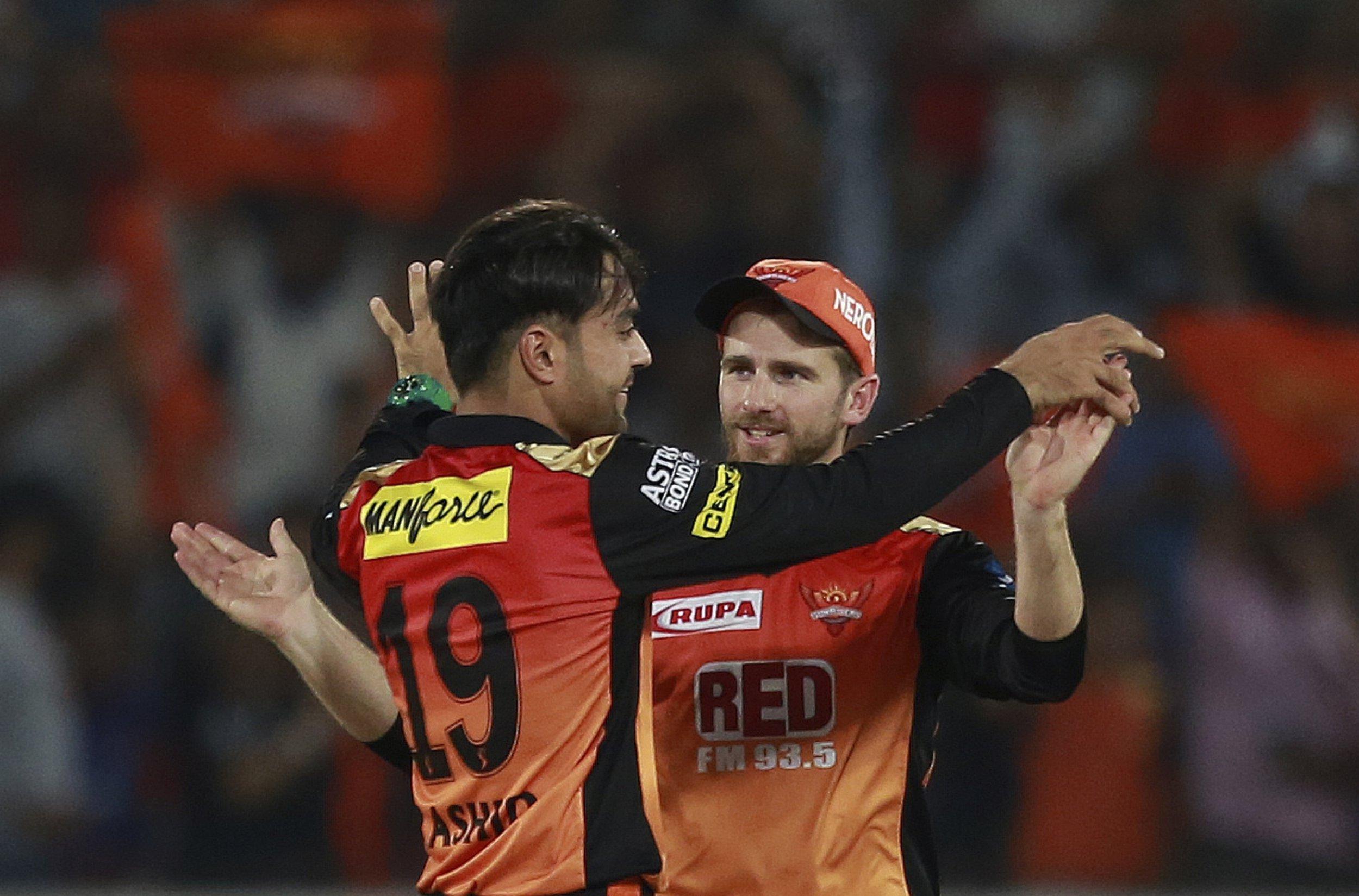 Chennai Super Kings v Sunrisers Hyderabad betting preview: Back Rashid Khan to shine in IPL qualifier