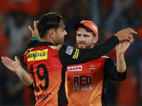 Chennai Super Kings v Sunrisers Hyderabad betting preview: Back Rashid Khan to shine in IPL qualifier