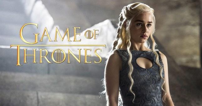 Emilia Clarke teases divisive final season of Game Of Thrones