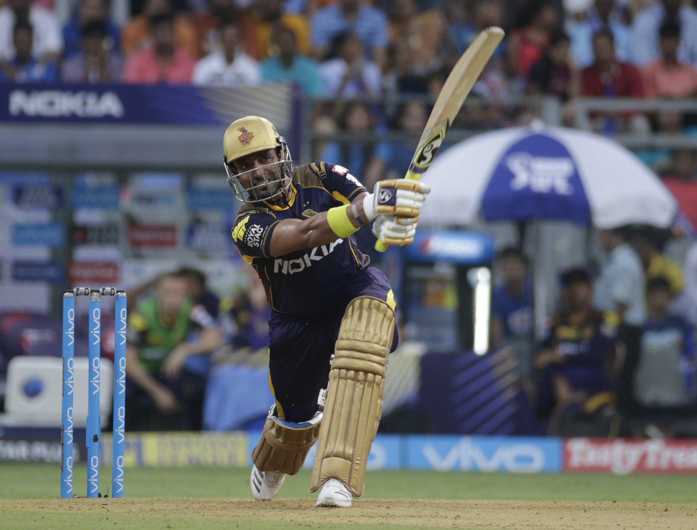 Kolkata Knight Riders v Sunrisers Hyderabad betting preview: Robin Uthappa and Dinesh Karthik worth following in IPL clash