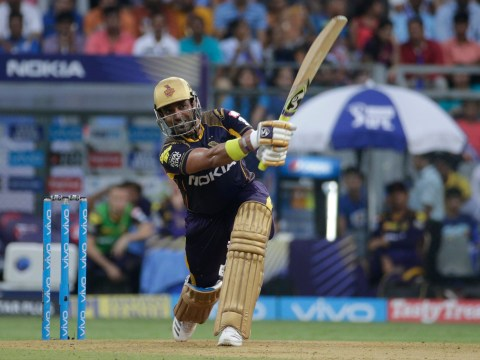 Kolkata Knight Riders v Sunrisers Hyderabad betting preview: Robin Uthappa and Dinesh Karthik worth following in IPL clash