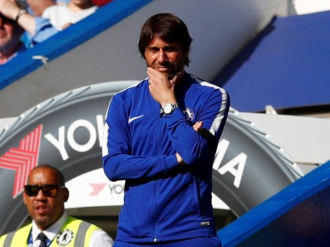 Antonio Conte reveals Chelsea will make announcement on his future after FA Cup final