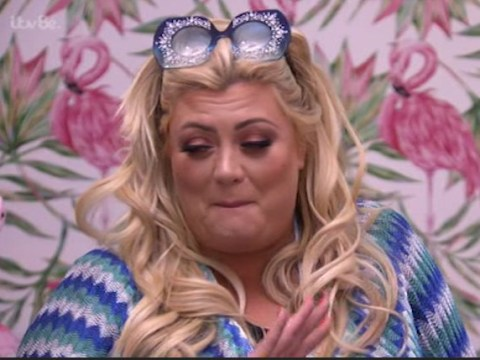 Gemma Collins gets TMI as she details 'swollen vulva' after gnat bites her privates