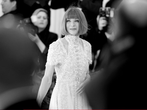 Anna Wintour introduces new age restriction to 2018 Met Gala and young celebs are shook