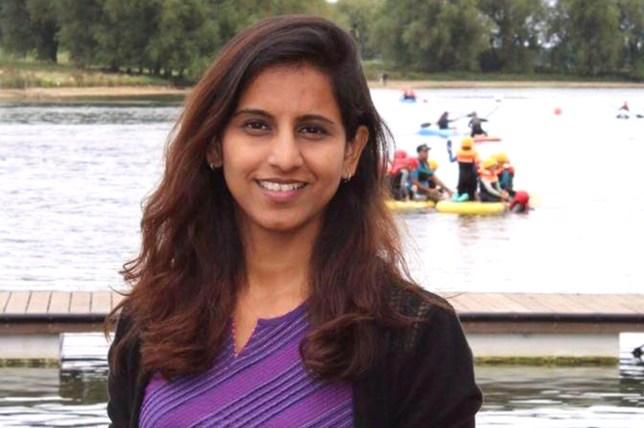 Nisha Mohite (Picture: Nisha Mohite)