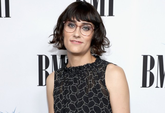 BEVERLY HILLS, CA - MAY 08: Teddy Geiger attends 66th Annual BMI Pop Awards at Regent Beverly Wilshire Hotel on May 8, 2018 in Beverly Hills, California. (Photo by Rich Polk/Getty Images for BMI)