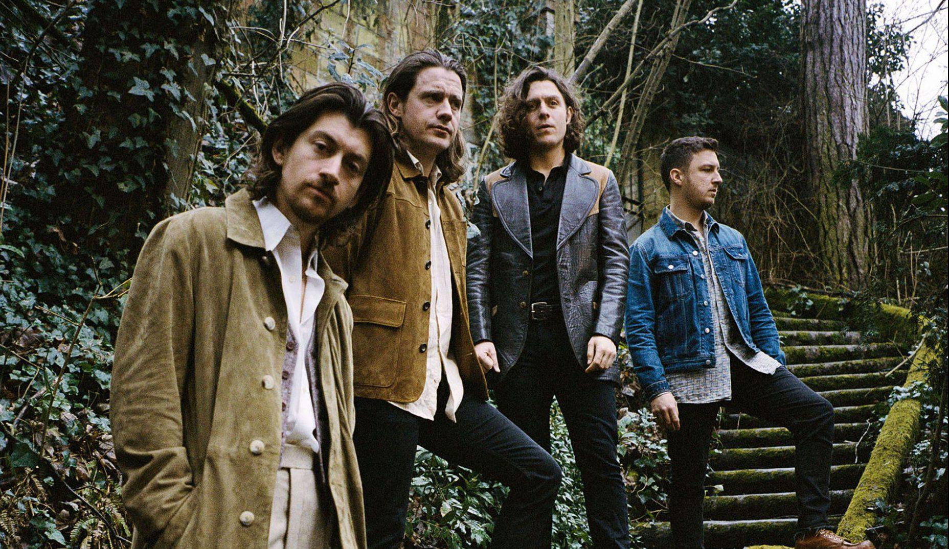 Arctic Monkeys' Alex Turner won't go solo