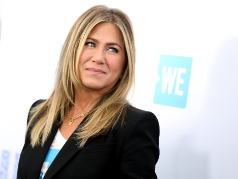 Jennifer Aniston is back dating with two guys vying for her attention