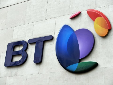 BT to axe 13,000 jobs over next three years