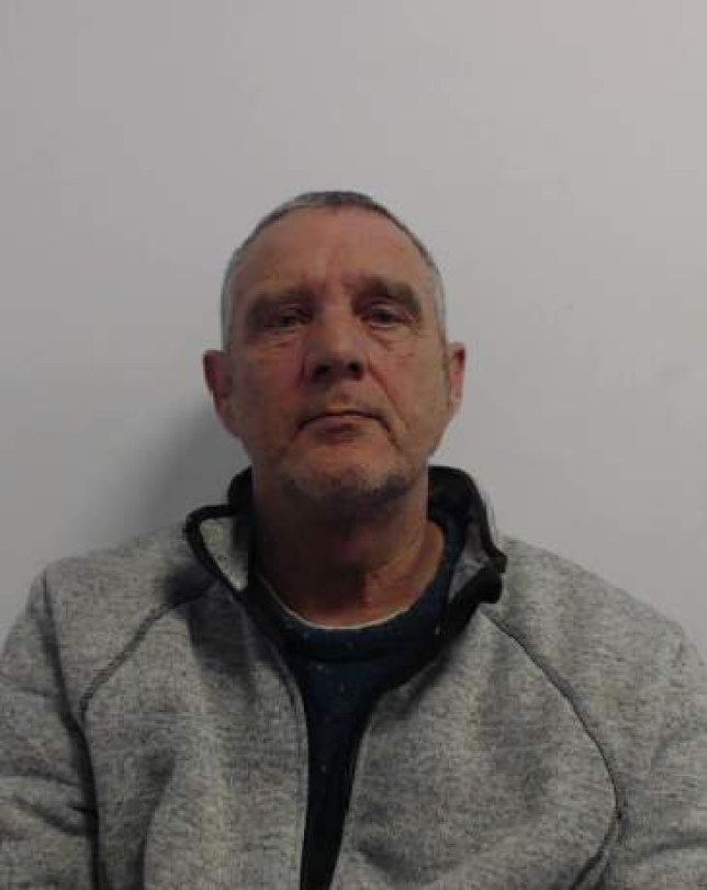 A paedophile has been jailed for 18 months after unwittingly sending a sick photo of a young girl to an undercover police officer.