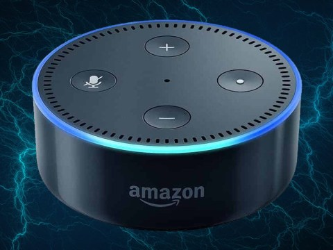 Amazon workers are eavesdropping on your conversations with Alexa